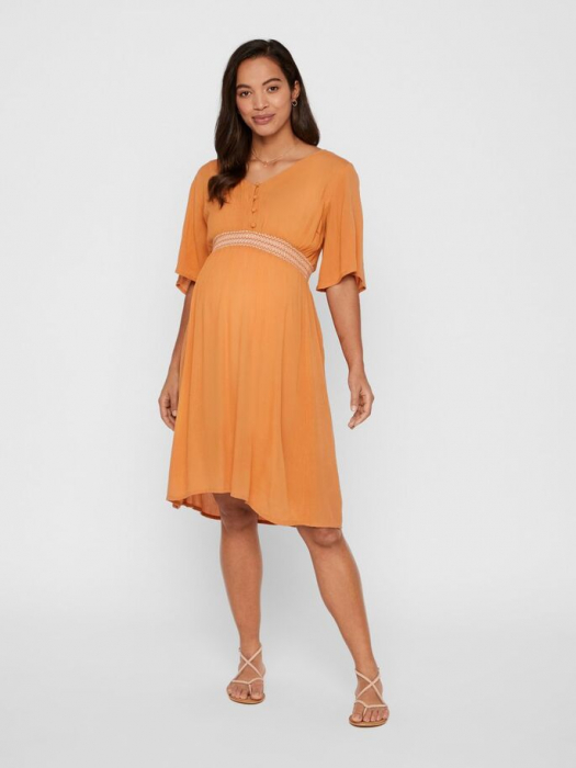 rochie-pentru-sarcina-si-alaptare-mamalicious-jacinta 0