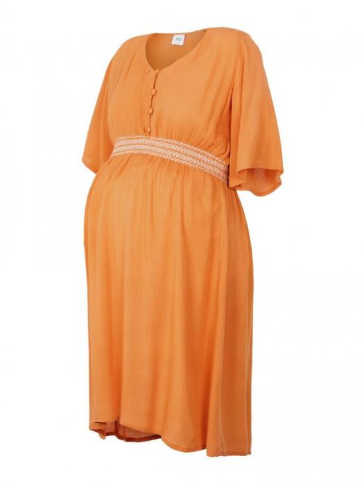 rochie-pentru-sarcina-si-alaptare-mamalicious-jacinta 4