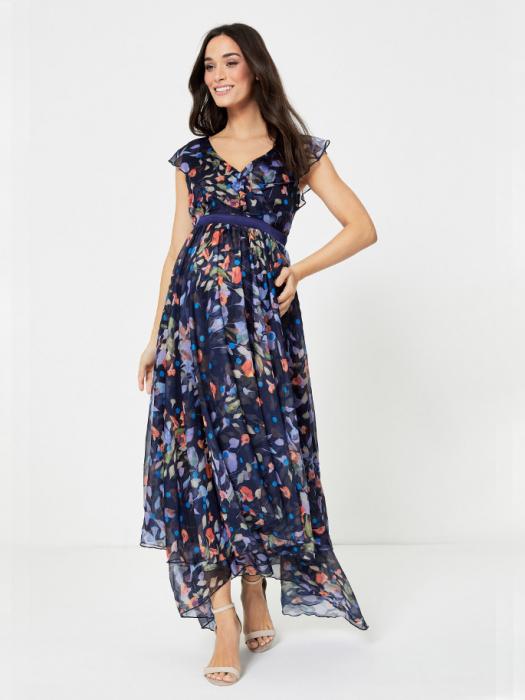 Rochie eleganta pentru gravide Mamalicious Jasmine Silk 1