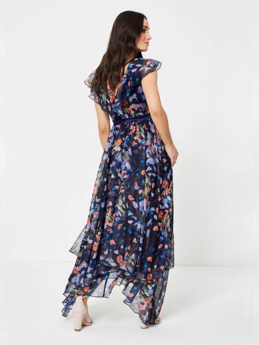 Rochie eleganta pentru gravide Mamalicious Jasmine Silk 2