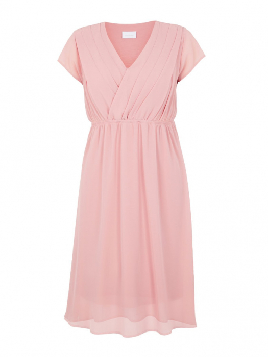 rochie-eleganta-pentru-gravide-si-alaptare-yolanda 5