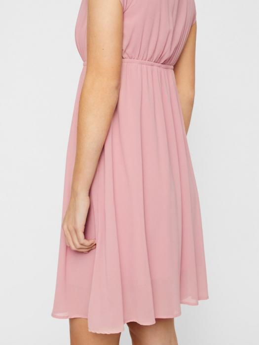 rochie-eleganta-pentru-gravide-si-alaptare-yolanda 4