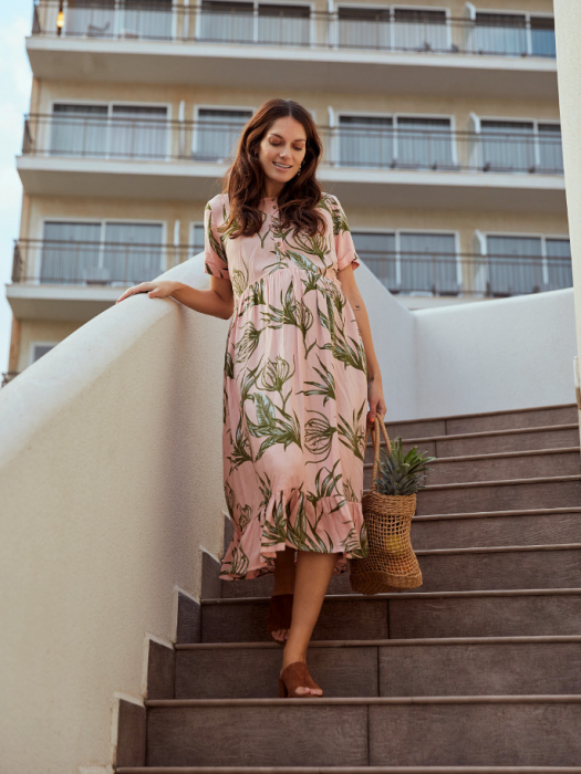 Rochie gravide si alaptare Mamalicious Darling 0