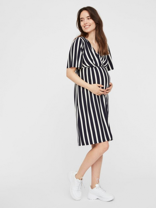Rochie gravide si alaptare Mamalicious Becky 1