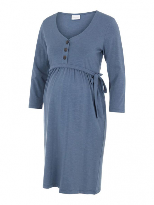 rochie-gravide-si-alaptare-reysa 5
