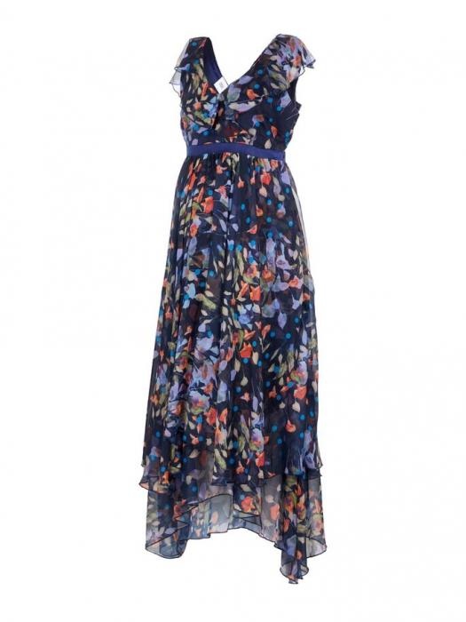 Rochie eleganta pentru gravide Mamalicious Jasmine Silk 3