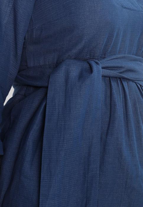 Rochie pentru gravide Mamalicious Vintage din bumbac 4