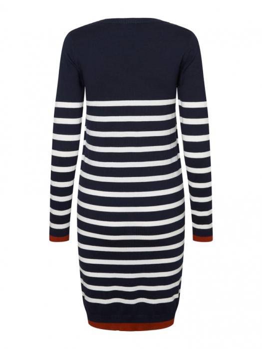 rochie-tricotata-pentru-gravide-si-alaptare-kenna 5