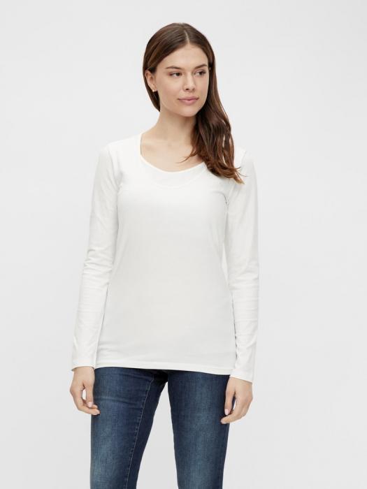 set-2-bluze-gravide-si-alaptare-mamalicious-nell-alb-negru [1]
