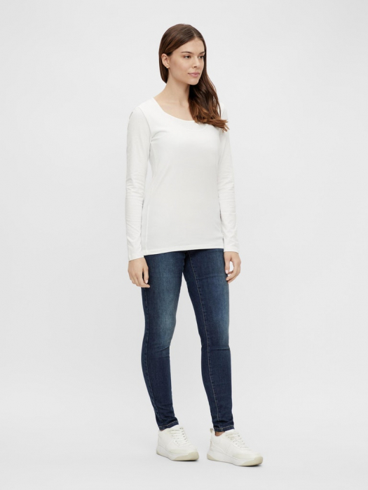 set-2-bluze-gravide-si-alaptare-mamalicious-nell-alb-negru [4]
