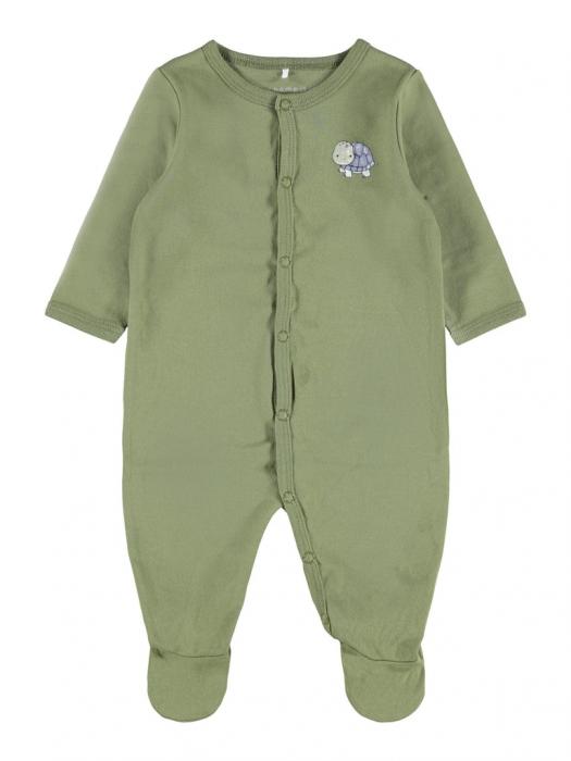 set-2-salopete-bebelusi-bumbac-organic-baieti-name-it-turtle 1