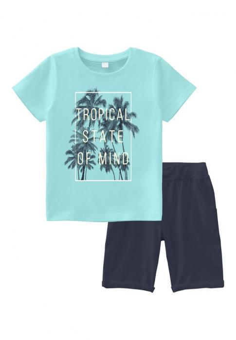 set-pantaloni-scurti-si-tricou-name-it-vebo-tint [0]