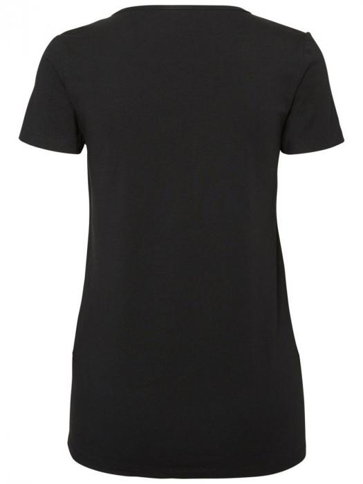 Set tricouri alaptare din bumbac organic Mamalicious Tess 7