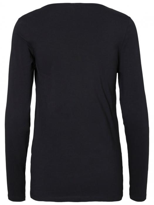set-2-bluze-alaptare-din-bumbac-organic-tess-alb-negru 6