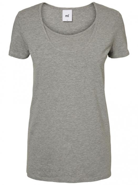 Set tricouri pentru alaptare Lea bumbac organic 4