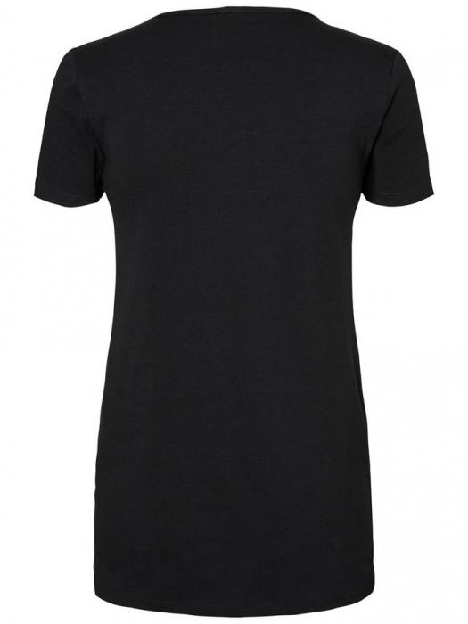 Set tricouri pentru alaptare Lea bumbac organic 1