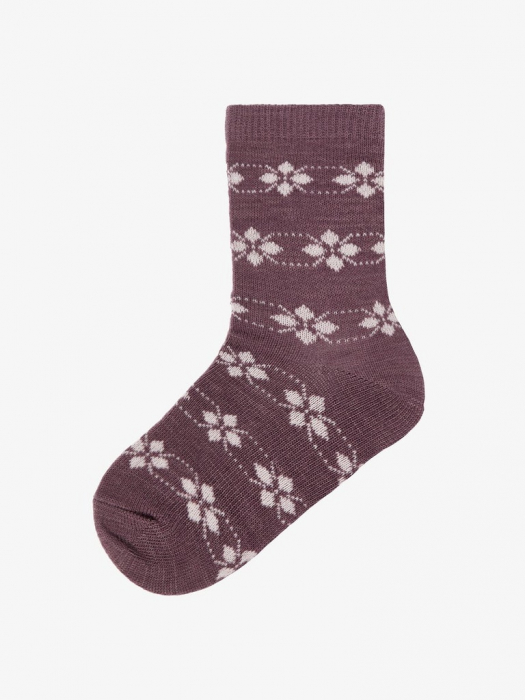 sosete-fete-din-lana-merinos-set-4-perechi-name-it-wak 4