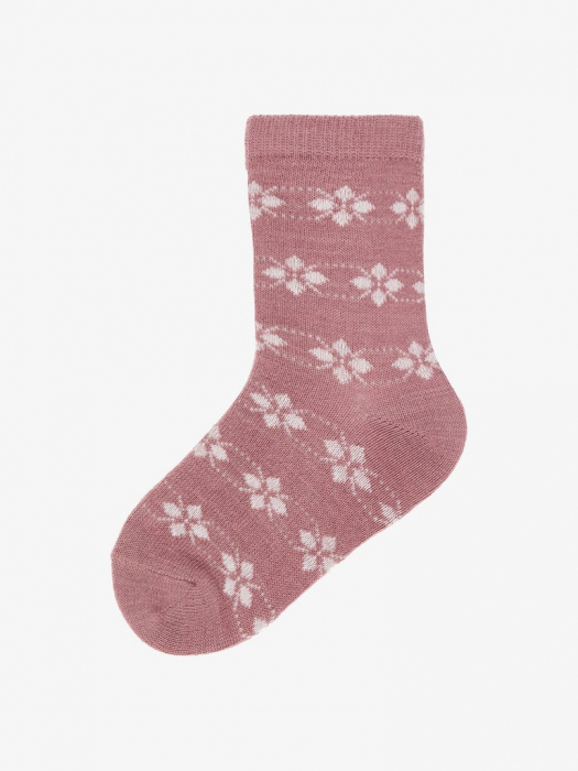 sosete-fete-din-lana-merinos-set-4-perechi-name-it-wak 9