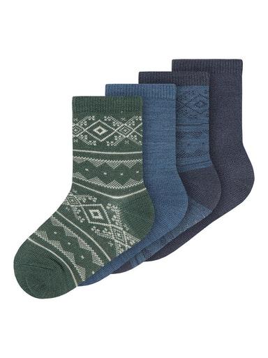 sosete-baieti-lana-merinos-set-4-perechi-name-it-wak-blue [0]