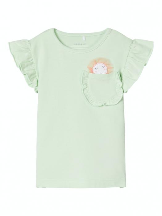 tricou-bebelusi-din-bumbac-fete-name-it-jade [0]