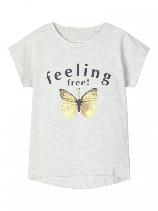 tricou-copii-bumbac-organic-fete-name-it-vigea-gri 0