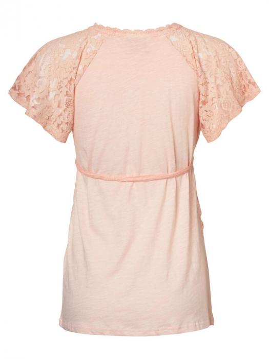 Tricou pentru gravide din bumbac Mamalicious Malika 2