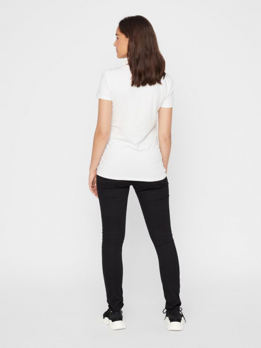 Tricou-pentru-gravide-din-bumbac-organic-Mamalicious-Anora 1