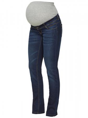 Blugi drepti pentru gravide Mamalicious Bilbao0