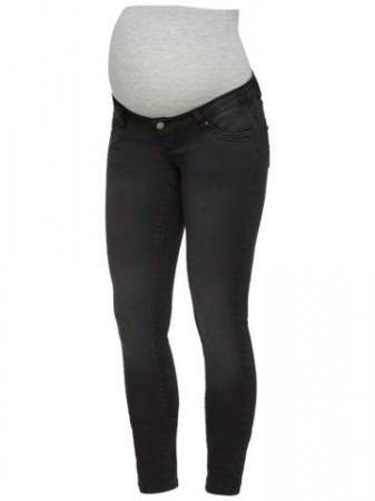 Blugi pentru gravide slim Mamalicious Feodora0