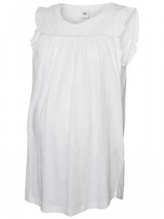 Bluză pentru gravide din bumbac Mamalicious Iman2
