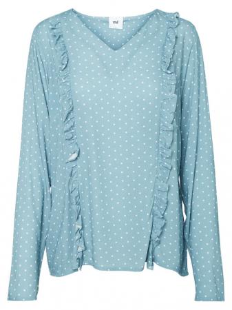 Bluză pentru gravide și alăptare Mamalicious Karin0