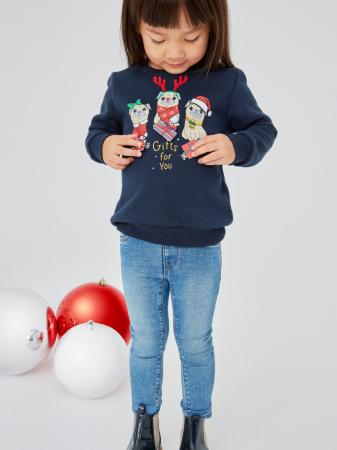 bluza-copii-fete-name-it-roma-sapphire [2]