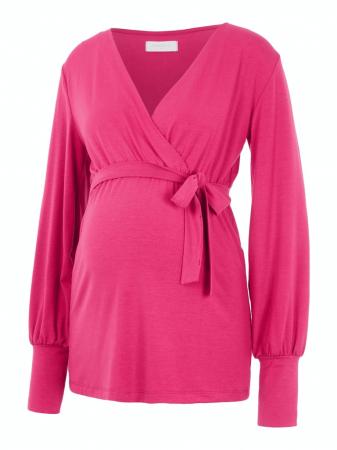 Bluza pentru gravide si alaptare – Mamalicious Cala4