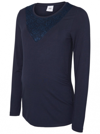Bluza pentru gravide Mama.licious Lora1