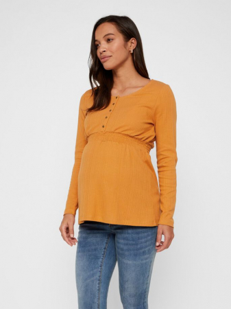 Bluza gravide si alaptare Mamalicious Naia [0]