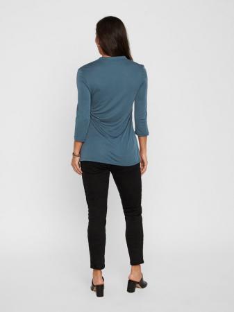 Bluza pentru gravide si alaptare Mamalicious MIE2