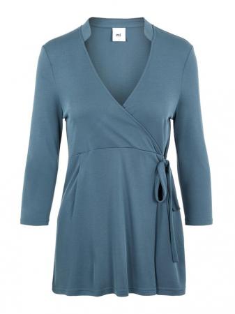 Bluza pentru gravide si alaptare Mamalicious MIE4