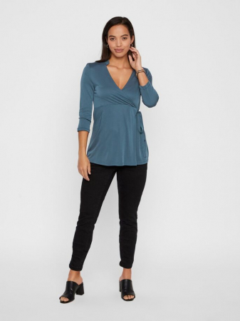 Bluza pentru gravide si alaptare Mamalicious MIE1