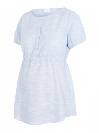Bluza pentru gravide si alaptare din bumbac Mamalicious Ollie2
