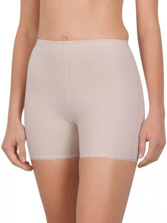 Chilot tip pantalon scurt cu centura modelatoare Girdle0