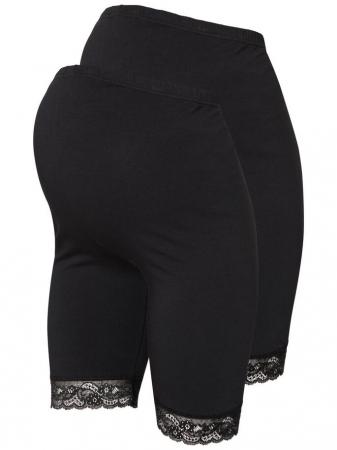 colanti-tip-pantaloni-scurti-pentru-gravide-mamalicious-lenn-set-2-bucati [0]