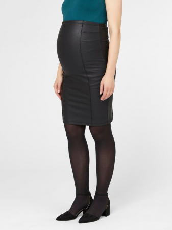 Fusta gravide, aspect cerat - Mamalicious Luna Coated5