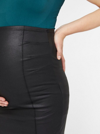 Fusta gravide, aspect cerat - Mamalicious Luna Coated6