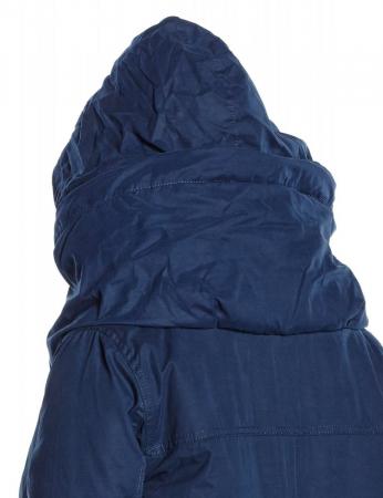 Geaca gravide si babywearing 3 in 1 Tikka Carry Me Blue Navy12
