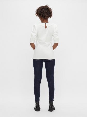jeans-slim-gravide-bumbac-organic-mamalicious-morena [4]