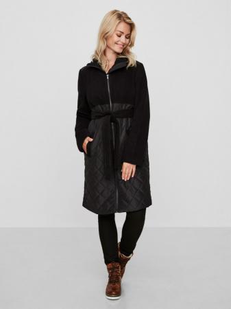 Palton pentru gravide cu panou detașabil Tikka 2 în 11