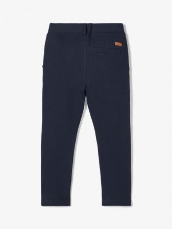 Pantaloni baieti, bumbac organic - Name It Rafint2