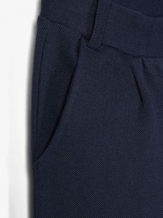 Pantaloni baieti, bumbac organic - Name It Rafint3