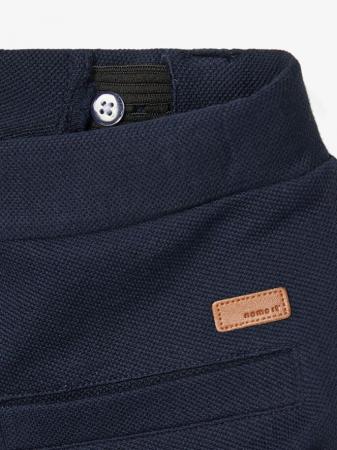 Pantaloni baieti, bumbac organic - Name It Rafint4