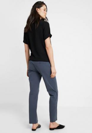 Pantaloni chino pentru gravide Mamalicious Playa5